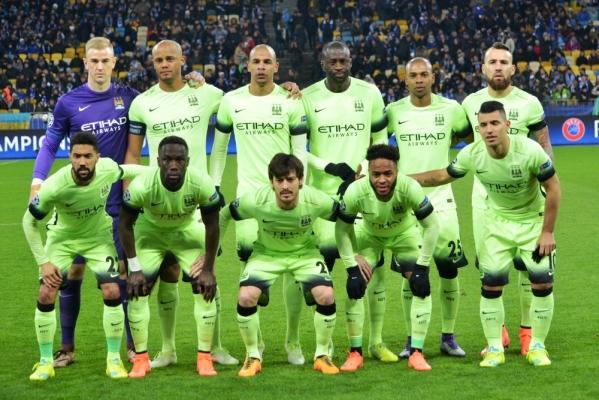 Trzech graczy Manchesteru City na celowniku Romy