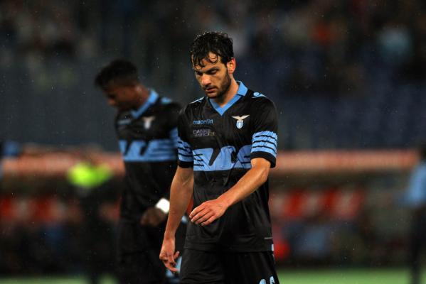 Marco Parolo na dłużej w Lazio Rzym