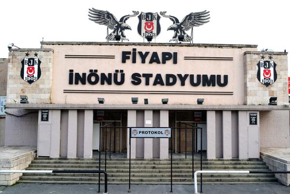 Trener Besiktasu: Po drugim karnym dla Napoli byłem wściekły