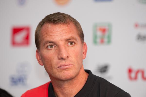 Rodgers: Podarowaliśmy rywalom dwie bramki