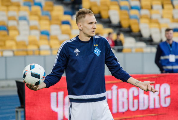 Anderlecht wykupi Teodorczyka. Belgowie zapłacą 5 mln euro