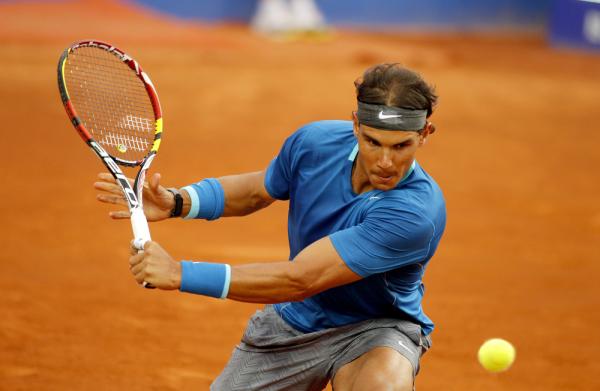 Koniec sezonu dla Rafaela Nadala