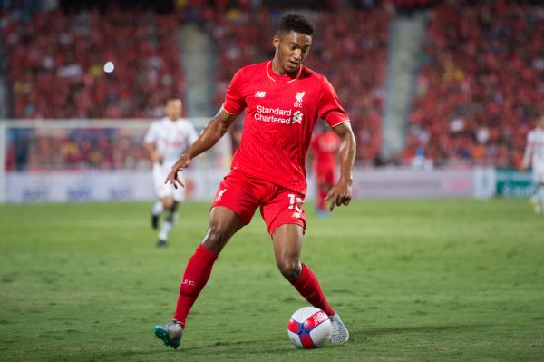Gomez może zamienić Liverpool na Bournemouth lub Huddersfield