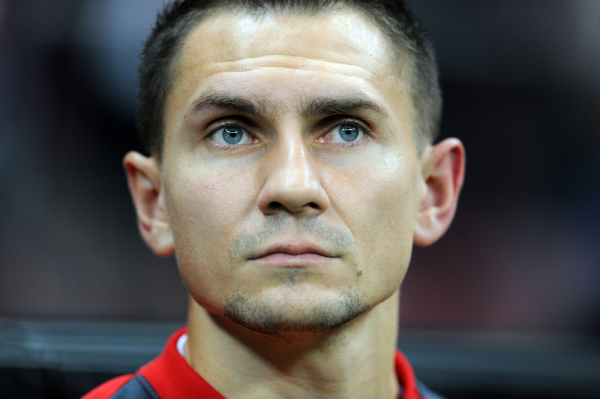 Cały mecz Jędrzejczyka, zwycięstwo Schalke w Krasnodarze