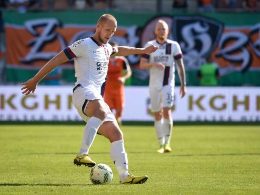 Fojut: Jedziemy do Gdyni po trzy punkty