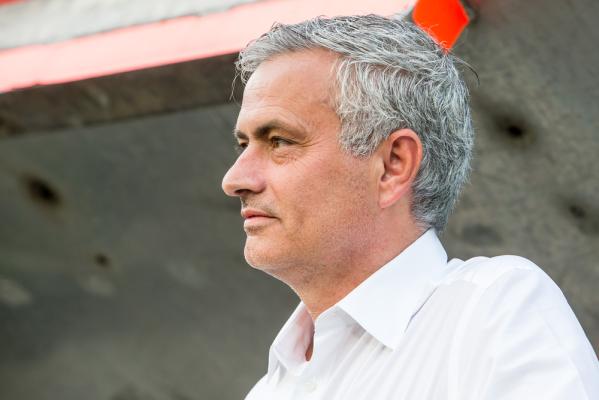 Mourinho: Czułem, że ten skład odniesie zwycięstwo