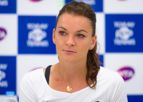 Radwańska poznała rywalki w turnieju Masters
