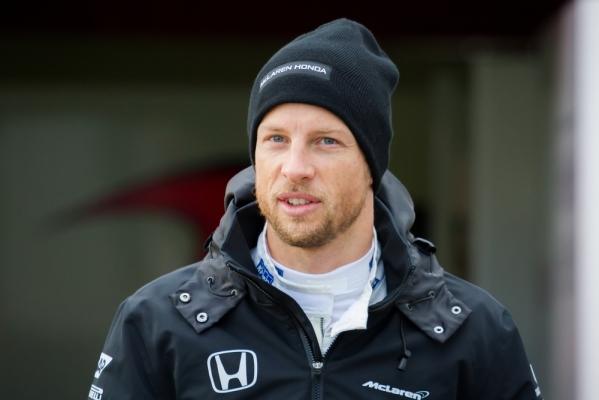 Jenson Button: Wyścigi F1 są za długie