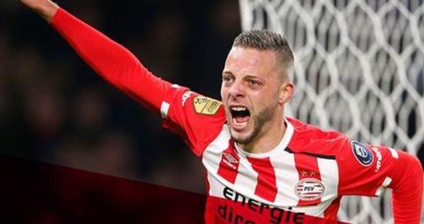 Holandia: Skromne zwycięstwo PSV