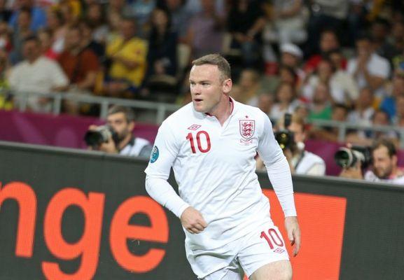 Mourinho: Nigdy nie sprzedam Rooneya