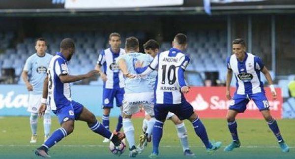 Hiszpania: Celta pokonała Deportivo La Coruna