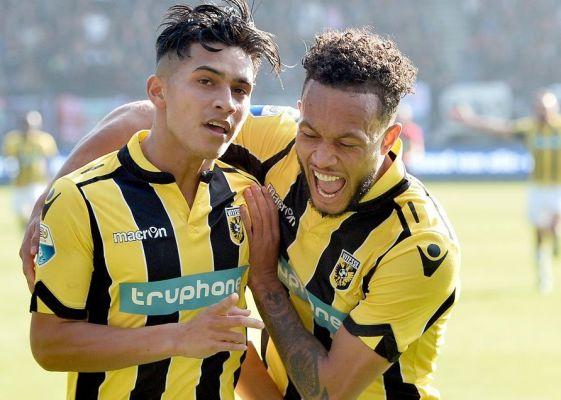 90 minut Golli, Nijmegen ratuje remis
