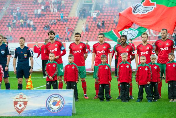 Lokomotiw lepszy w derbach od CSKA Moskwa