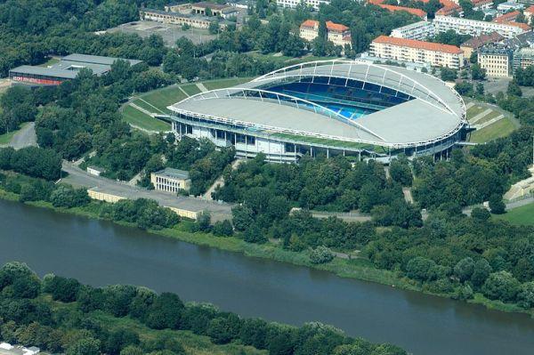 RB Lipsk pokonał u siebie Werder Brema