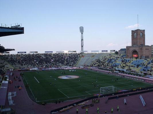 Podział punktów w meczu Bolonii z Sassuolo