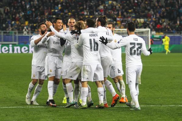 Real Madryt pokonał Athletic Bilbao i został liderem