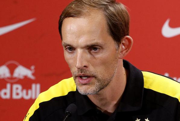 Watzke: Real interesuje się Tuchelem