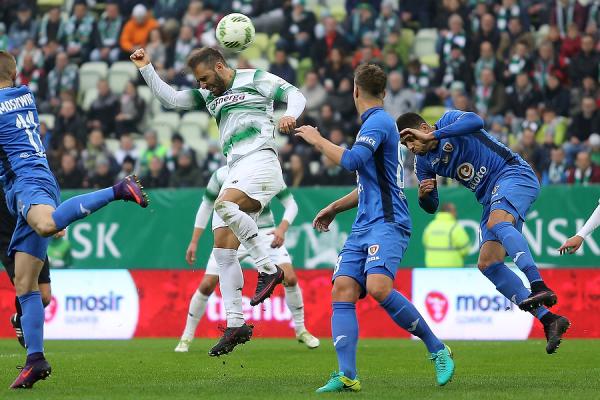 Zivec: Nie potrafię uwierzyć w to, co się stało