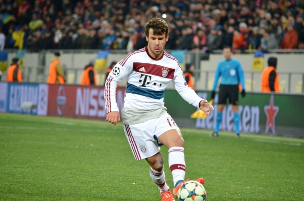 Guardiola chce obrońcę Bayernu?