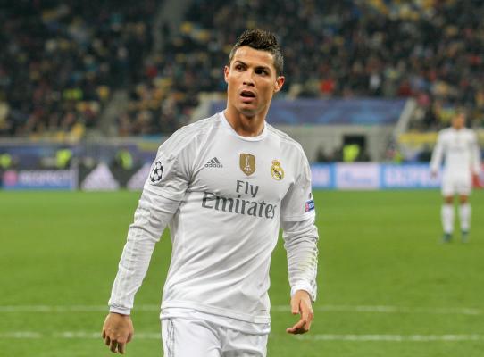 Zidane: Ronaldo wygwizdany? Jestem w stanie to zrozumieć
