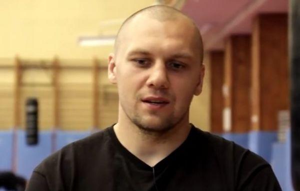 Krzysztof Głowacki wraca do zdrowia: Wszystko idzie w dobrym kierunku