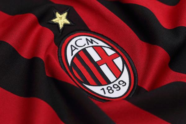 Wysoka porażka AC Milan z Genoa CFC