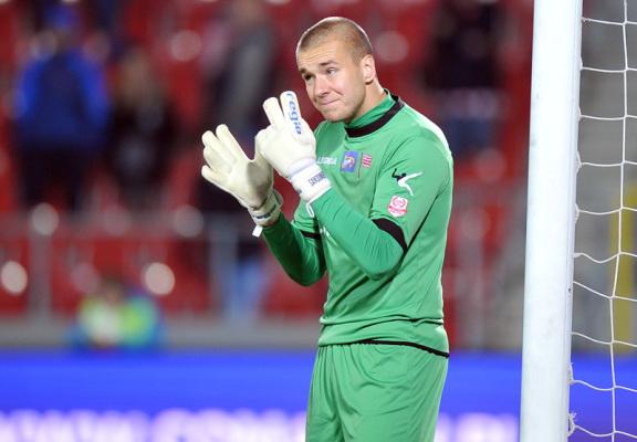 Grzegorz Sandomierski: Potrzebujemy punktów