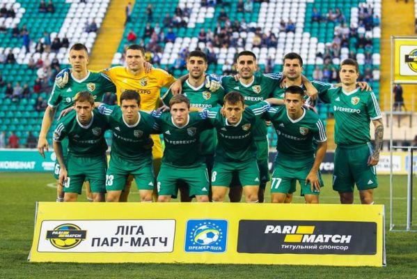 Puchar Ukrainy: Worskła drugim ćwierćfinalistą