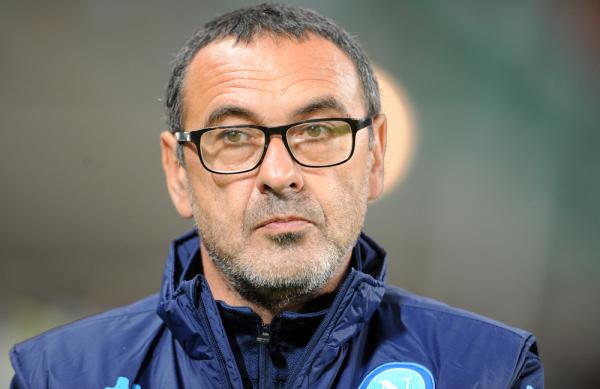 Trener Napoli: Straciliśmy najlepszego strzelca w historii. Pozdrowię go jak syna, kiedy się spotkamy