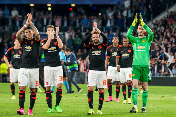 Juan Mata: Byliśmy silni mentalnie