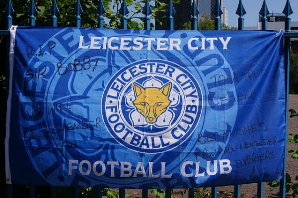 """""""Leicester City może dojść daleko w Lidze Mistrzów"""""""