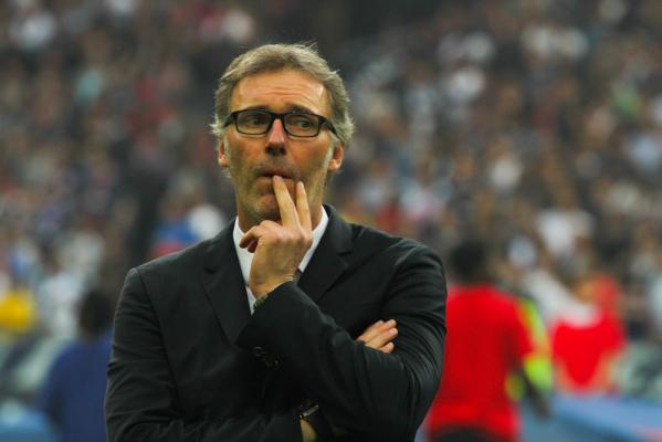 Laurent Blanc zastąpi w Interze Franka de Boera?