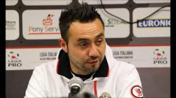 Sassuolo ma nowego trenera. Poprzednio pracował w Benevento