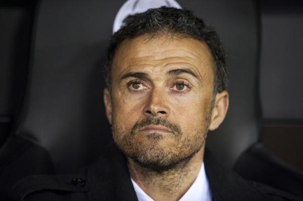 Enrique broni Guardioli: Wygra już w tym sezonie