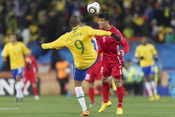 Reprezentant Brazylii rozwiązał kontrakt z Tianjin Quanjian