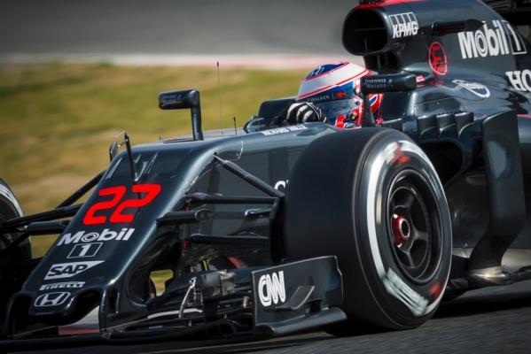 Red Bull przejął partnera McLarena