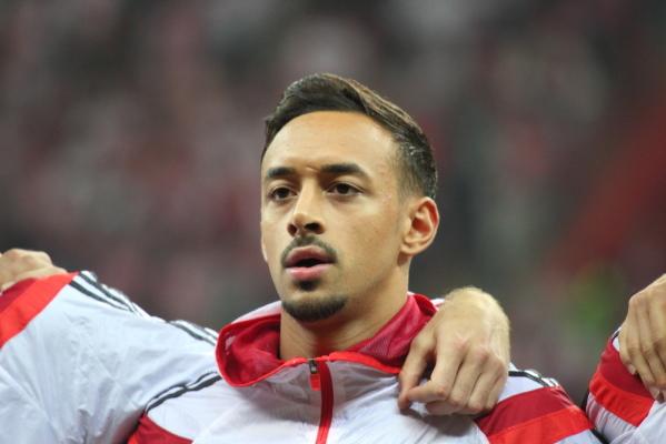 Bellarabi może zastąpić Hondę w AC Milan