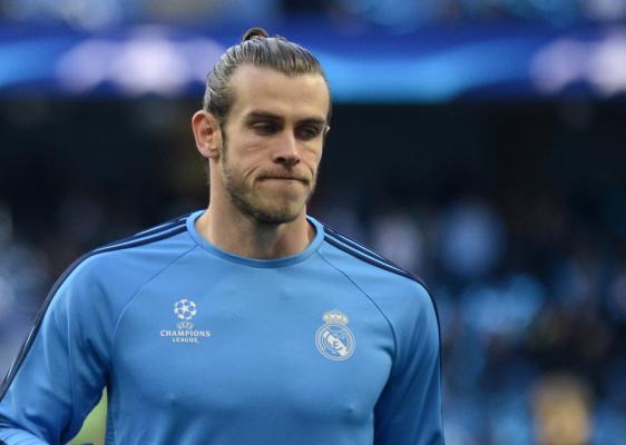 Gareth Bale podpisał nowy kontrakt z Realem