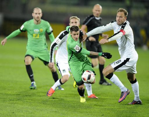 Rosja: Cały mecz Jędrzejczyka, remis Krasnodaru