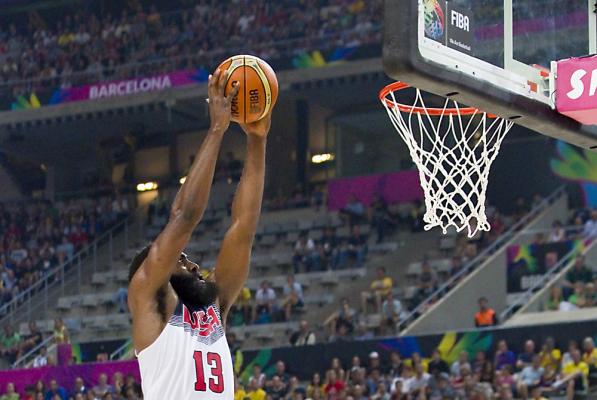 NBA: Rockets ograli Mavericks, Spurs i Thunder wciąż niepokonani