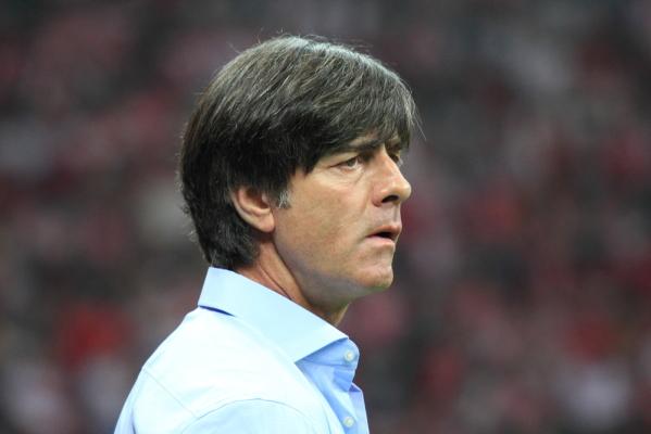 Loew dłużej trenerem reprezentacji Niemiec