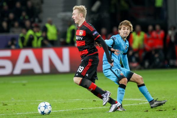 Milan obserwuje 20-latka z Bayeru Leverkusen