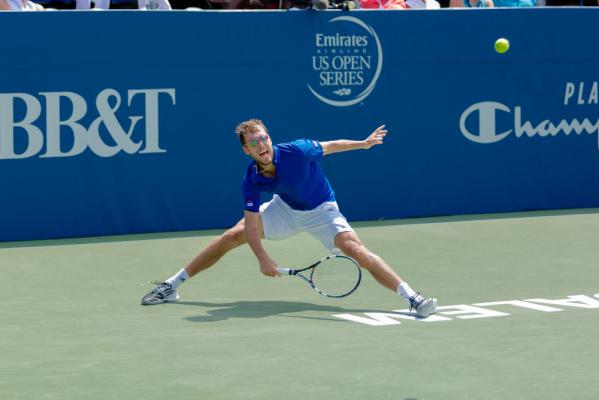 Ranking ATP: Spadek Janowicza, Djoković liderem