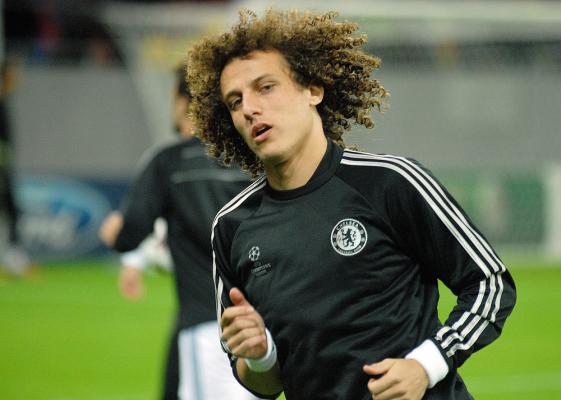 David Luiz: Nasza dobra gra w obronie to zasługa całej drużyny