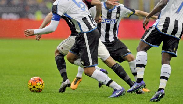 Podział punktów w meczu Udinese z Torino
