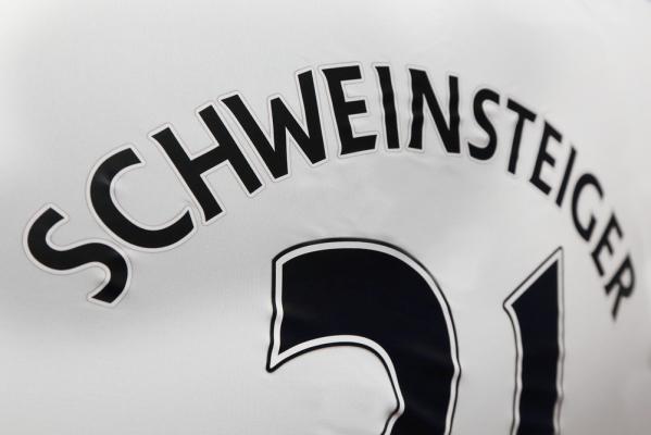 Schweinsteiger trenował z pierwszym zespołem. Wróci do składu Man United?