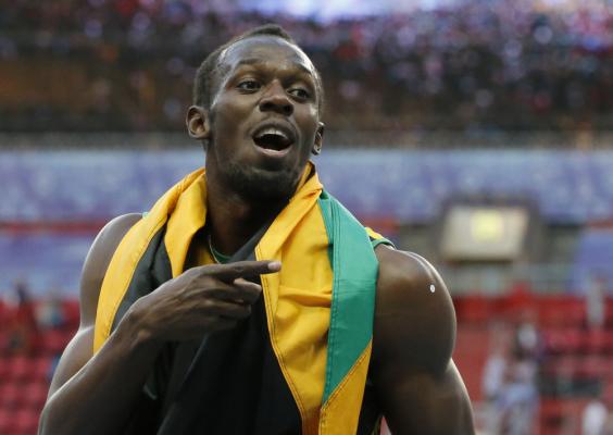 Usain Bolt straci mistrzostwo olimpijskie z Pekinu?