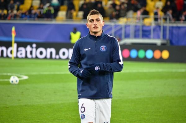 Verratti odejdzie z PSG? Włoch może wrócić do Serie A
