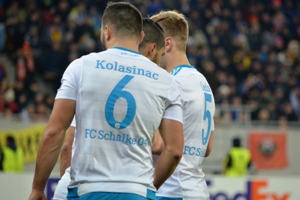Piłkarz Schalke może trafić do Liverpoolu