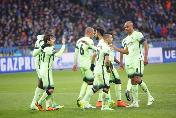 Udany rewanż Guardioli. City pokonało Barcelonę!